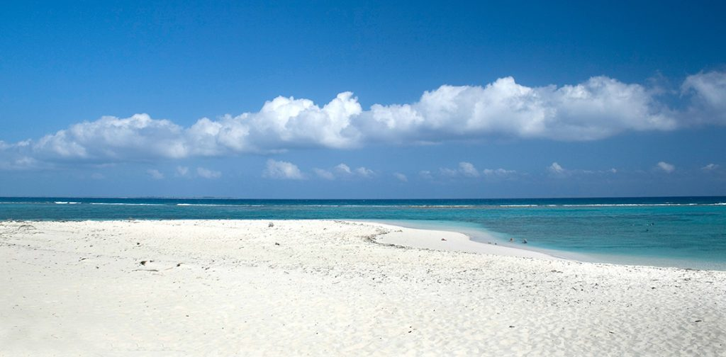 Point Of Sand - Little Cayman