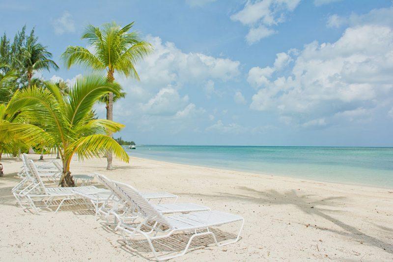 Cayman Kai Beach