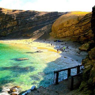 Peru Beaches
