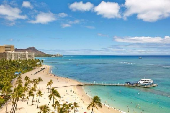 Oahu Beaches