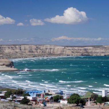 madryn beach