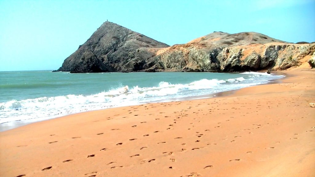 Pilon de Azucar Cabo de la Vela Guajira