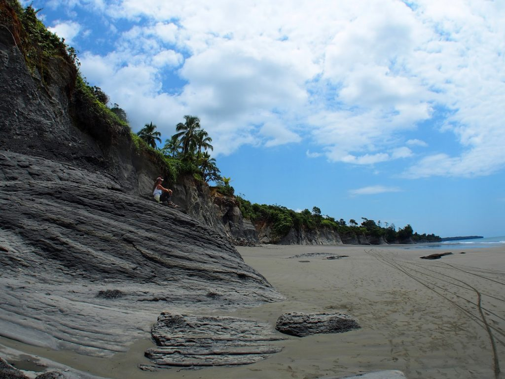 Juanchaco Beach