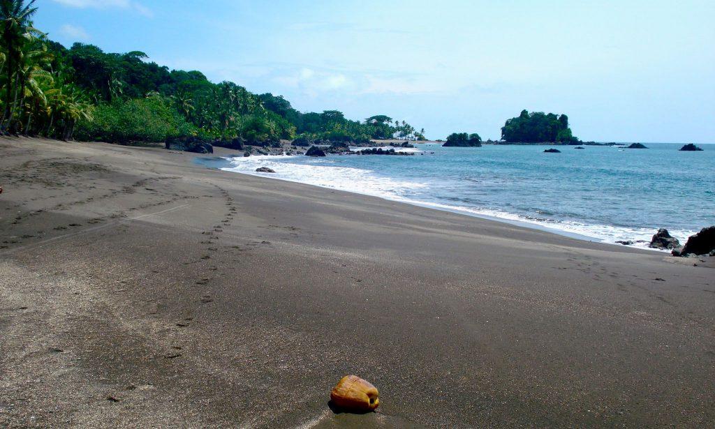 Guachalito Beach