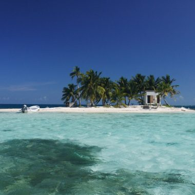 Belize, Silk Caye