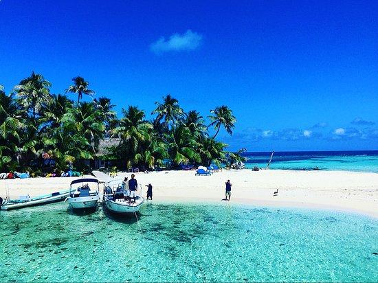 Ranguana Caye - Belize