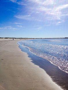 Third Beach R.I