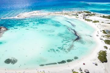 Mangel Halto Beach in Aruba