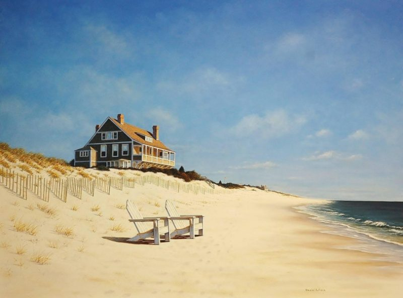 New England Beaches