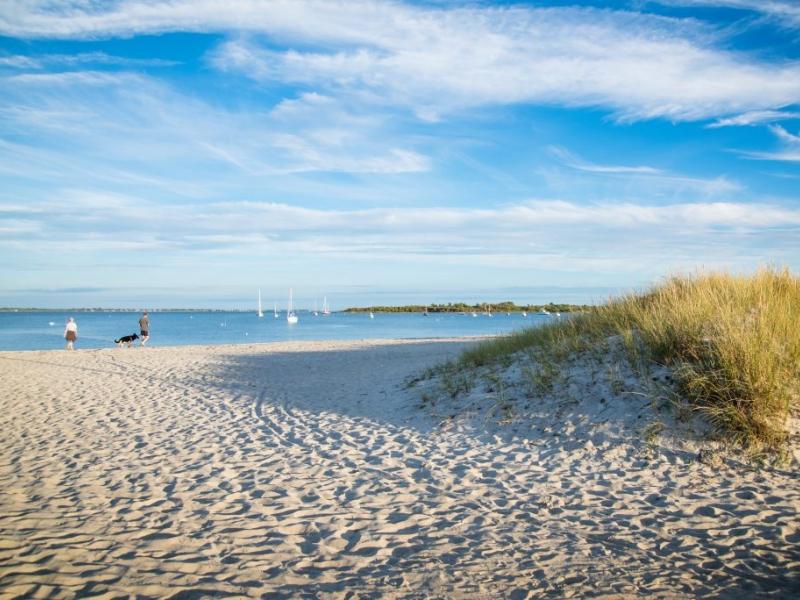 Narragansett Beach, RI