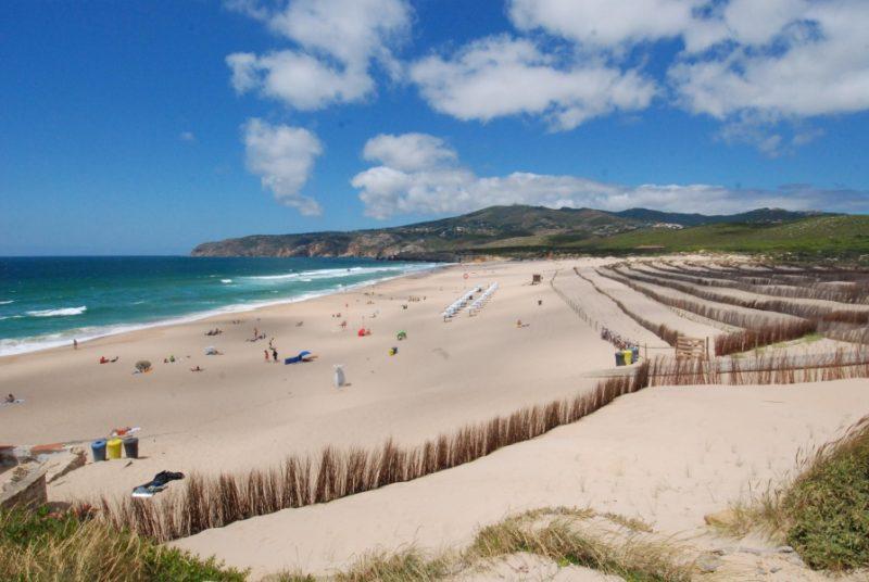 Praia do Guincho, Sintra