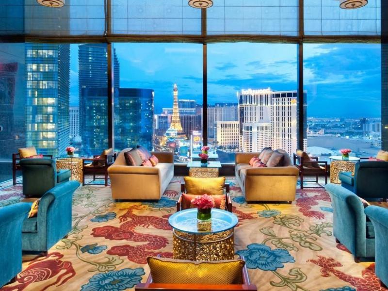 Luxury Las Vegas Hotel