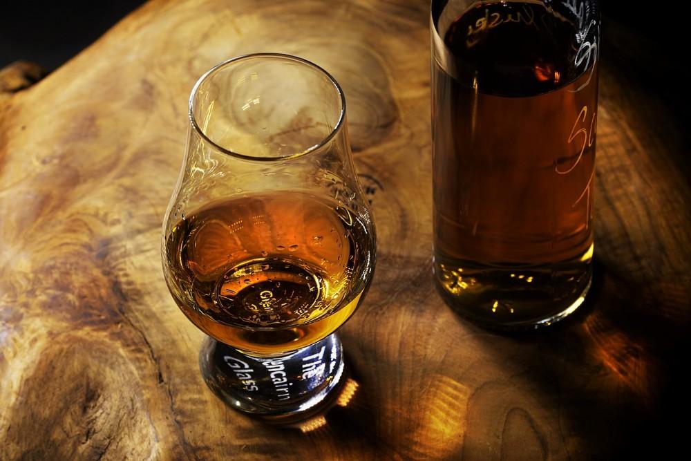 Newfoundland Rum