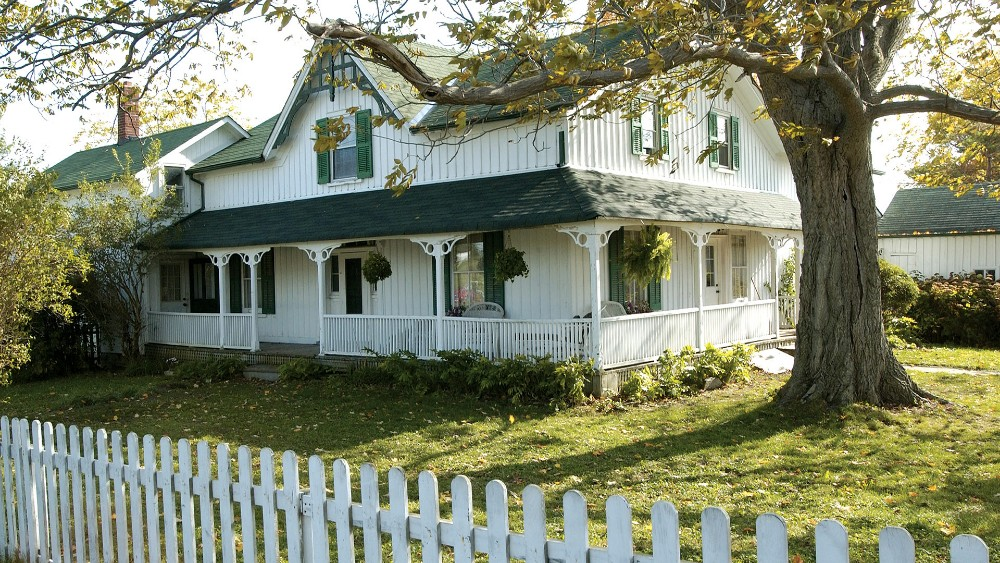 Anne-Green-Gables-house