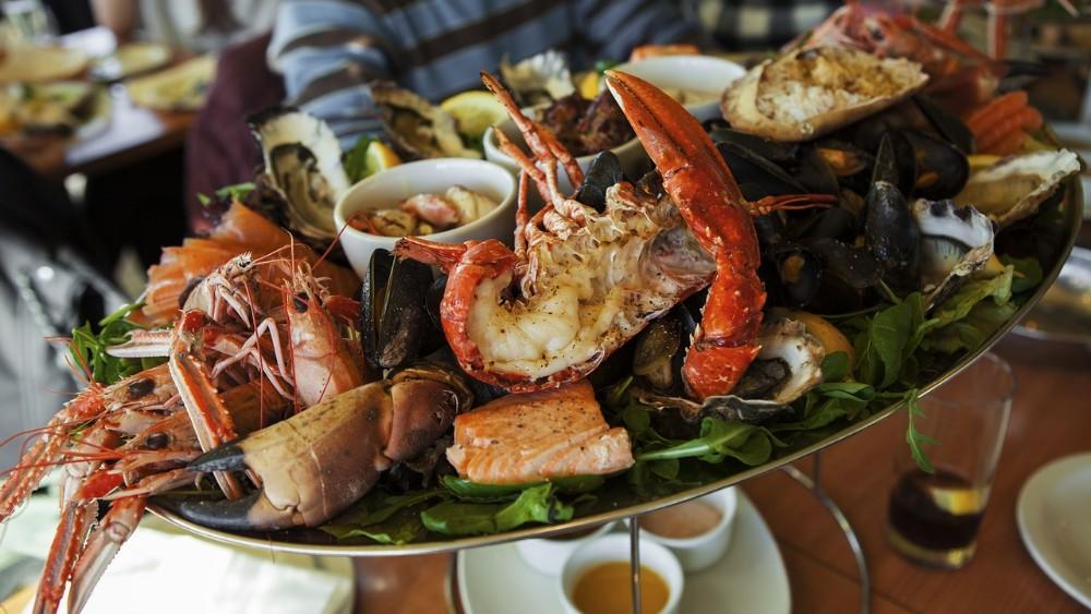 Maritimes Lobster, Canada